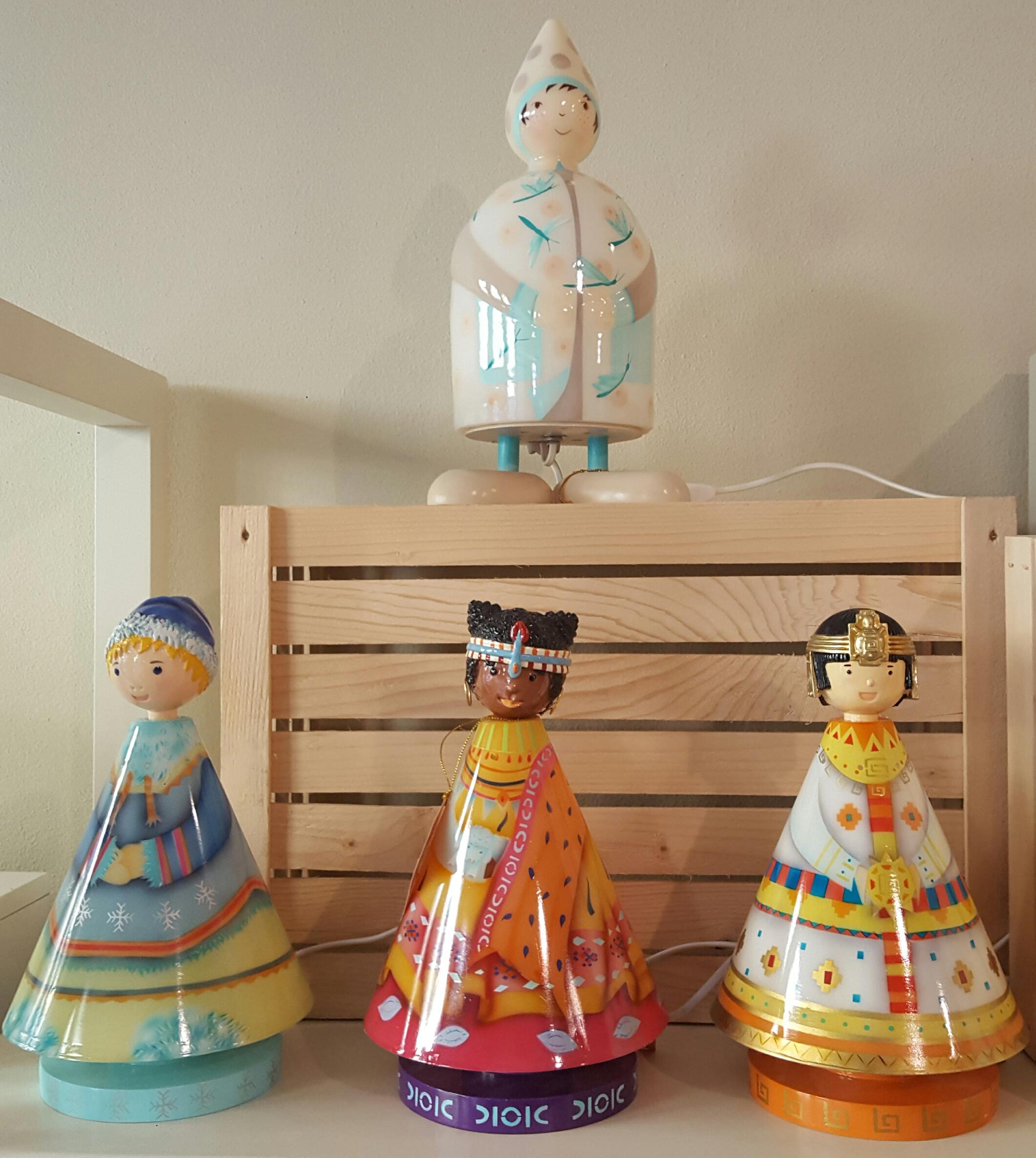 Lampade bambini milano design per la casa idee per interni - Lampade bambini design ...